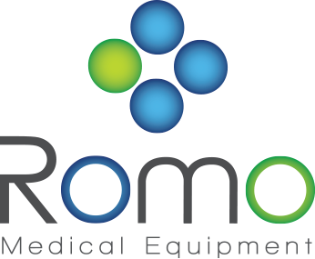 Romo Medical Equipment logo